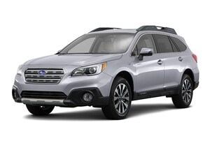 2017 Subaru Outback 3.6R Limited with
