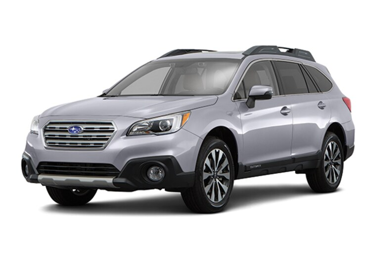 Used 2017 Subaru Outback 3.6R SUV for sale in Idaho Falls, ID