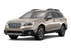 Certified Used 2017 Subaru Outback 3.6R Limited with SUV 4S4BSEKC3H3204420 for Sale in Bay City, MI