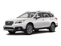 New 2017 Subaru Outback 3.6R Touring with Starlink SUV in Burlingame, CA