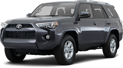 2017 Toyota 4runner Incentives Specials Amp Offers In Phoenix Az