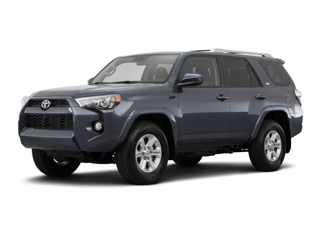 2017 Toyota 4runner Review Toyota Suv Specs Photos Pricing