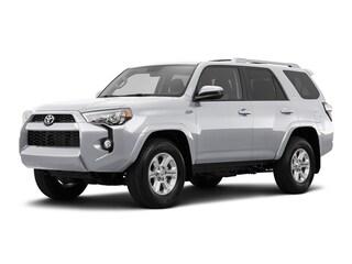 New 2017 Toyota 4Runner SUV For Sale in Torrance