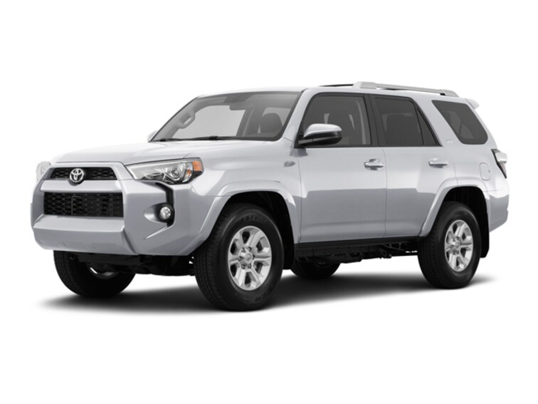 Used 2017 Toyota 4Runner Steamboat Springs, CO