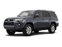 2017 Toyota 4Runner SR5 SUV For Sale in Oakland