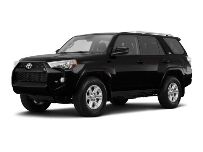 Certified 2017 Toyota 4Runner Scranton, PA