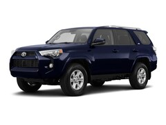 Certified Pre-Owned 2017 Toyota 4Runner SR5 SR5 4WD Colorado Springs