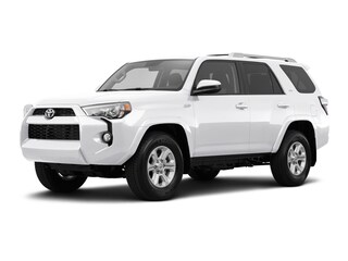 Used 2017 Toyota 4Runner TRD Pro SUV For sale in Winchester VA, near Martinsburg WV
