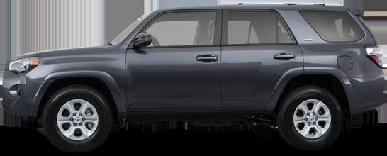 2017 Toyota 4Runner SUV SR5