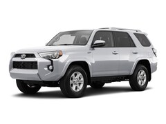 New 2017 Toyota 4Runner SR5 SUV in Early, TX