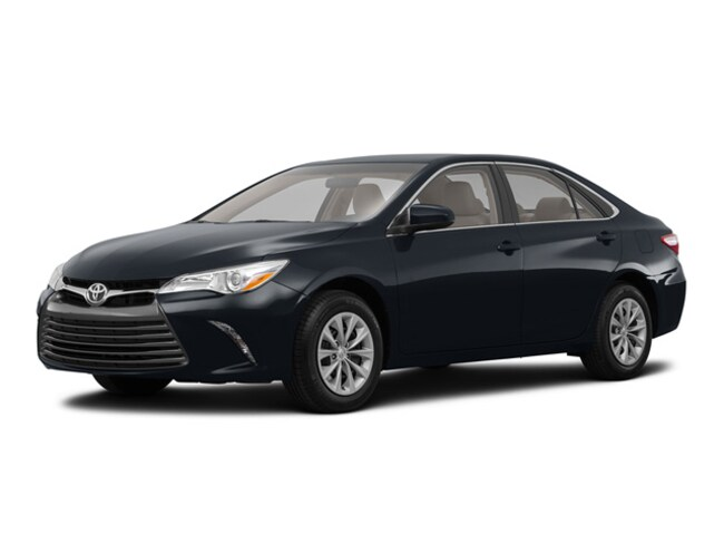 Used 2017 Toyota Camry LE Sedan in Chicago