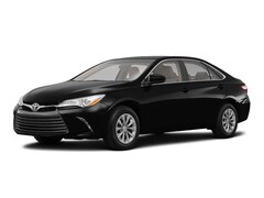 Used 2017 Toyota Camry Sedan for sale in Landover MD