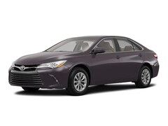 Used 2017 Toyota Camry Sedan Utica New York