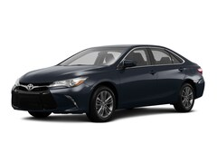 2017 Toyota Camry SE Car for sale near you in Corona, CA