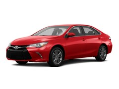 All new and used cars, trucks, and SUVs 2017 Toyota Camry SE Sedan for sale near you in Burlington, NJ