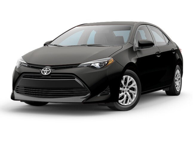 New 2017 Toyota Corolla LE Sedan Haverhill, Massachusetts