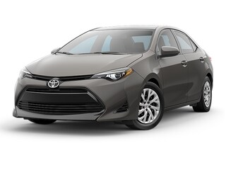 2017 Toyota Corolla LE Sedan For sale near Turnersville NJ
