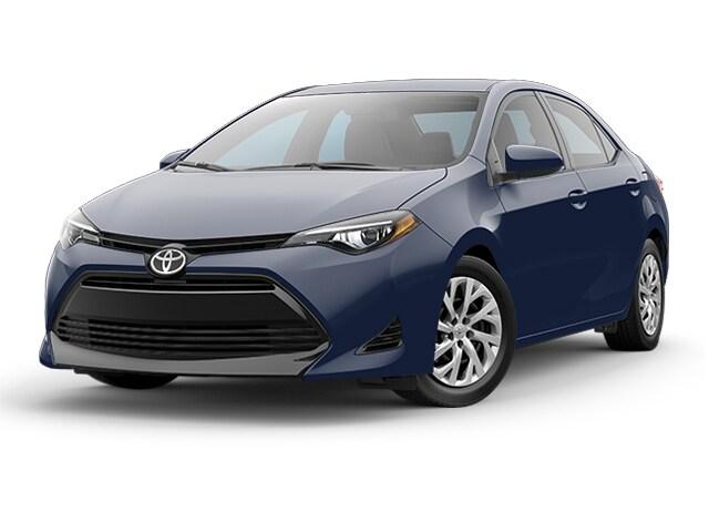 Used 2017 Toyota Corolla LE Sedan In Savannah, GA