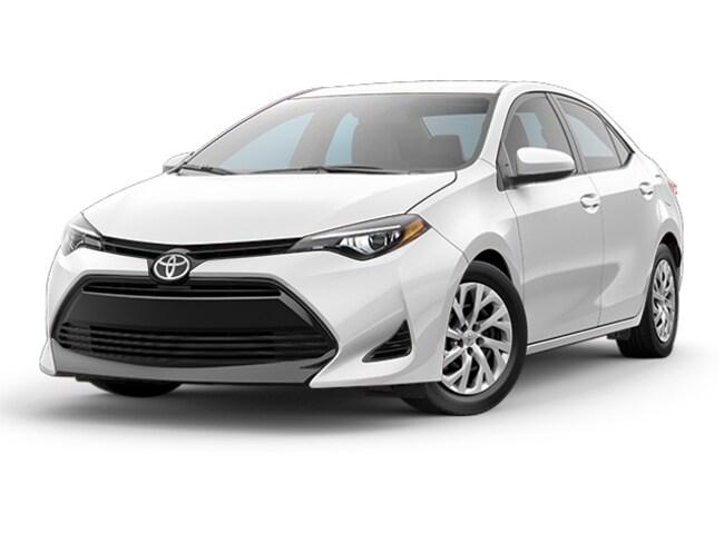 Used 2017 Toyota Corolla LE Sedan Silver Spring, MD