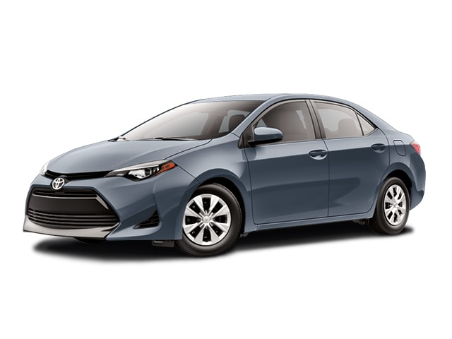 New 2017 Toyota Corolla L Sedan Winston Salem, North Carolina