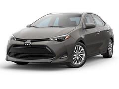 2017 Toyota Corolla XSE Sedan