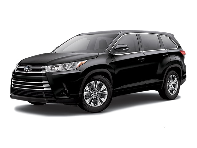 2015 Toyota Highlander Houston Tx Review