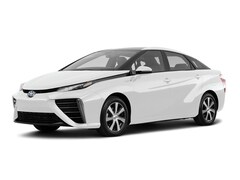 2017 Toyota Mirai Base Sedan