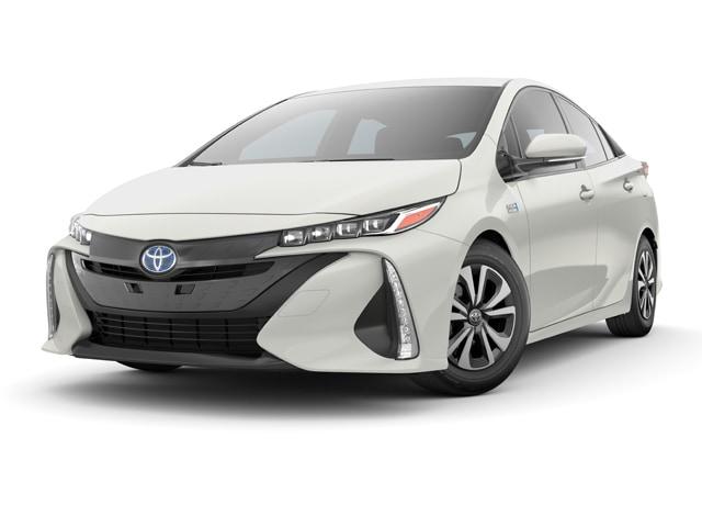 2017 Toyota Prius Prime Hatchback | Culver City