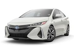 2017 Toyota Prius Prime 5-Door Three Hatchback