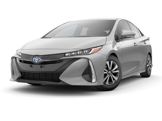 2017 Toyota Prius Prime Hatchback