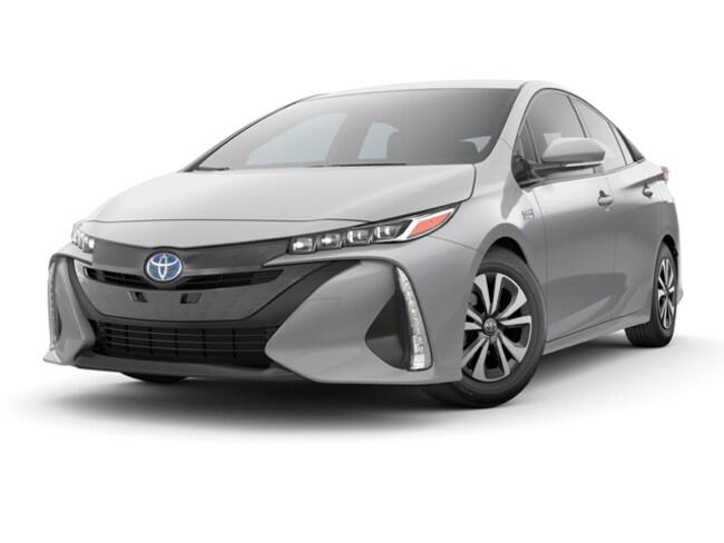 2017 Toyota Prius Prime Plus HBK