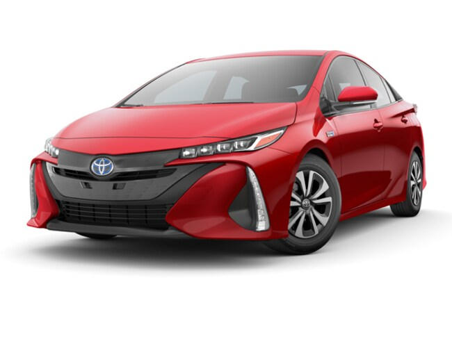 New 2017 Toyota Prius Prime 5-Door Three Hatchback Scranton, PA