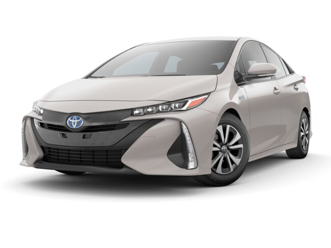 New 2017 Toyota Prius Prime 5-Door Three Hatchback in Avondale, AZ