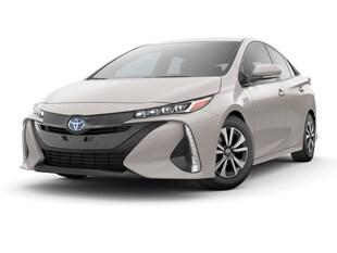 2017 Toyota Prius Prime Plus Hatchback