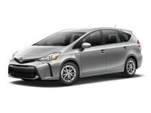 2017 Toyota Prius v Two (Natl) Wagon