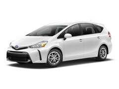 New 2017 Toyota Prius v Two Wagon Wappingers Falls NY
