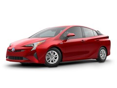New 2017 Toyota Prius Two Hatchback Corona
