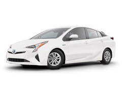 New 2017 Toyota Prius Two Hatchback for sale in East Providence at Grieco Toyota