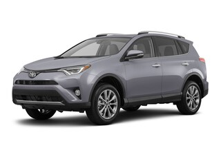 2017 Toyota RAV4 Platinum SUV For Sale in Redwood City, CA