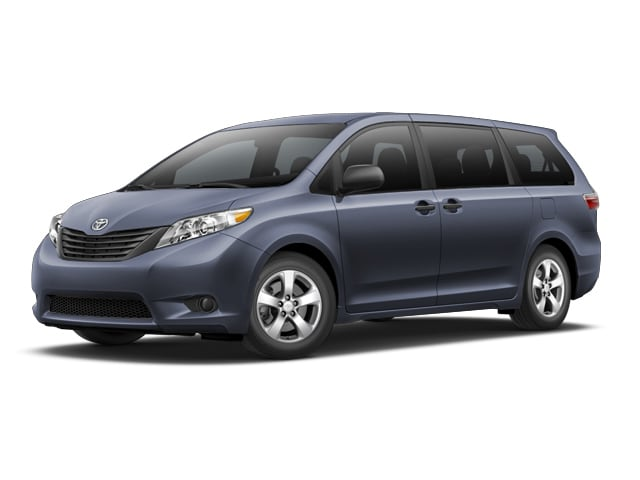 2017 toyota sienna van newark. Black Bedroom Furniture Sets. Home Design Ideas