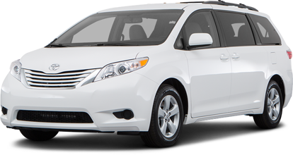 2017 Toyota Sienna Incentives Specials Amp Offers In