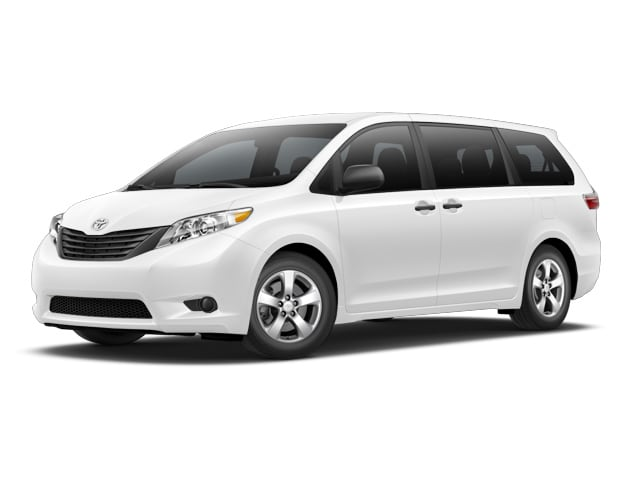New Toyota Sienna In Annapolis Md Inventory Photos Videos Features