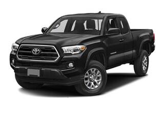 New 2017 Toyota Tacoma SR5 Truck Access Cab 1786907 near Boston, MA