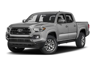 New Toyota 2017 Toyota Tacoma SR5 V6 4x4 for Sale in Streamwood, IL