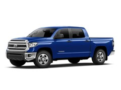 Certified Pre-Owned 2017 Toyota Tundra SR5 Truck 26897A for sale in Dublin, CA