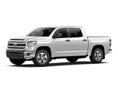 New 2017 Toyota Tundra SR5 5.7L V8 Truck CrewMax 838917 in Chico, CA