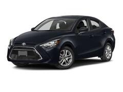 New 2017 Toyota Yaris iA 4-Door Sedan Wappingers Falls NY