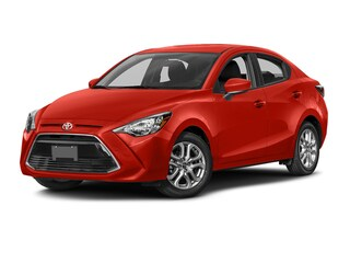 Used Vehicle for sale 2017 Toyota Yaris iA 4-Door Sedan in Winter Park near Sanford FL