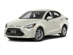 Used 2017 Toyota Yaris iA Base Sedan 3MYDLBYV9HY185303 for sale near you in Lemon Grove, CA