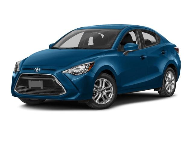 2017 Toyota Yaris iA Sedan